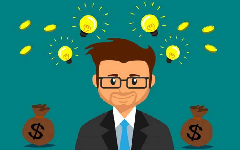 Business Ideas -