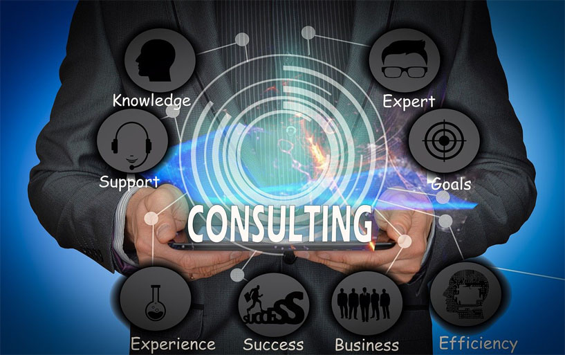 How to Set Up a Consulting Business